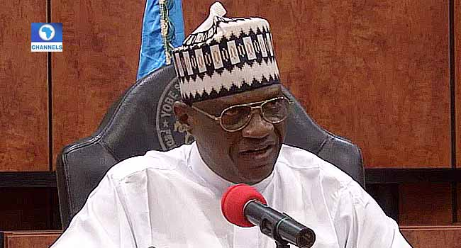 Yobe Govt Commends Turnout Of Voters Despite Boko Haram Attack
