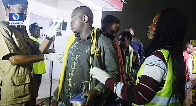 FG Evacuates 465 More Nigerians From Libya