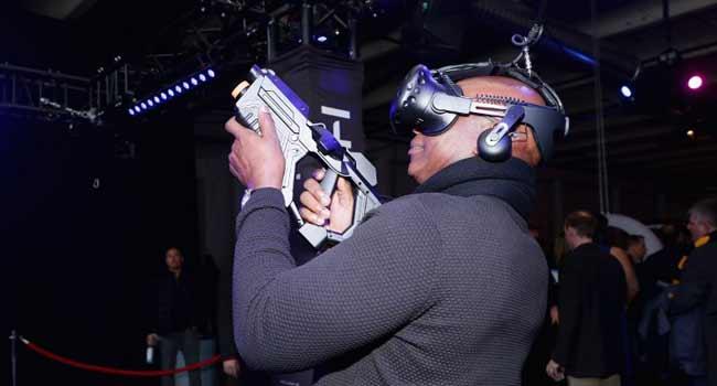 Virtual Reality May Reduce Paranoia In Psychotics – Study