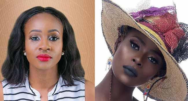 BBN: Nigerians React As Ex-Housemates Khloe, Anto Return
