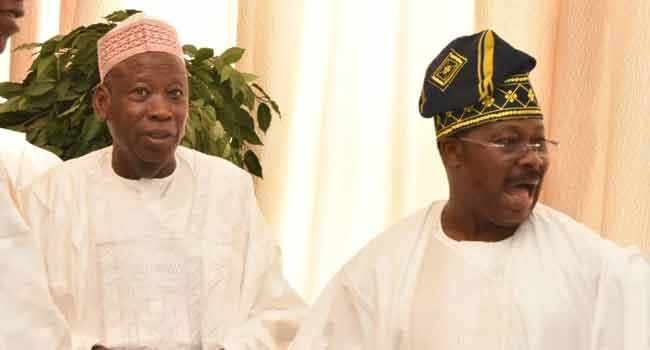 Ganduje, Five Governors Chair APC Reconciliation Committees