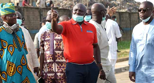 Why Lagos Govt Will Shut Down Olusosun Dump – Ambode
