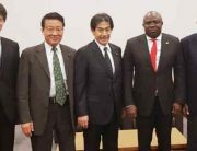 Ambode Seeks Partnership With Japanese Investors To Improve Transportation