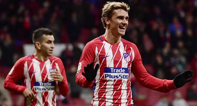 Barca To Pay Griezmann's €100m Release Clause – Report