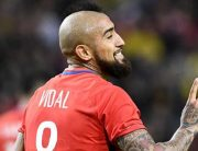 Barcelona Agree Vidal Switch In '€30m Deal'