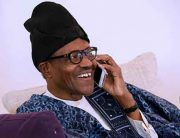 Buhari Speaks With Clinton, Assures Him Of Credible Elections