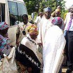 Chibok-Parents