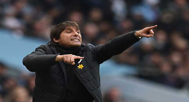 Conte Warns Chelsea To Shape Up Ahead Of Cup Final