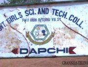 Some Abducted Dapchi Schoolgirls Return
