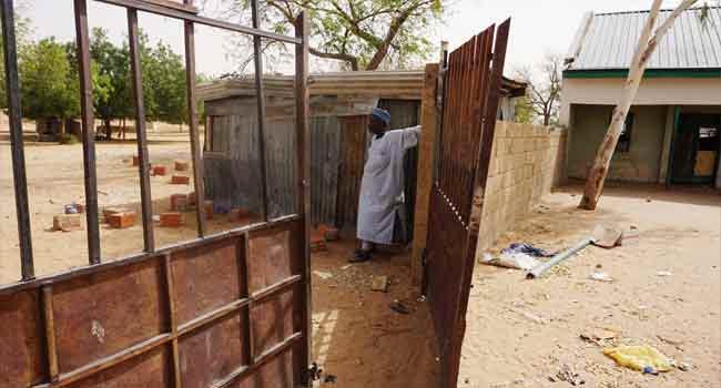 Knocks And Kudos Greet Return Of Dapchi Schoolgirls
