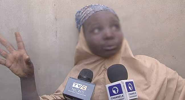 How Five Girls Died In Boko Haram Custody – Freed Dapchi Schoolgirl • Channels Television