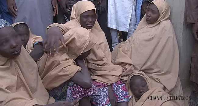 How Five Girls Died In Boko Haram Custody – Freed Dapchi Schoolgirl