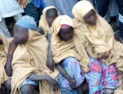 FG Confirms Release Of 101 Dapchi Schoolgirls