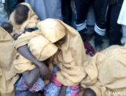 Abducted Dapchi Schoolgirls 'Return'