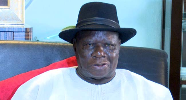Clark Asks Buhari To Declare State Of Emergency In Yobe, Other States