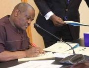 Wike Writes Rivers Assembly, Reports Suspended LG Chairmen