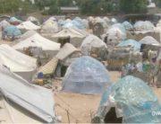 Buhari Pledges To Restore Devastated Communities In North-East
