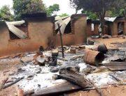 Killings: Amnesty International Accuses Nigerian Government Of Encouraging Impunity