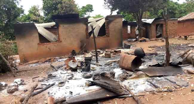 Killings: Amnesty International Accuses Nigerian Government Of Encouraging Impunity