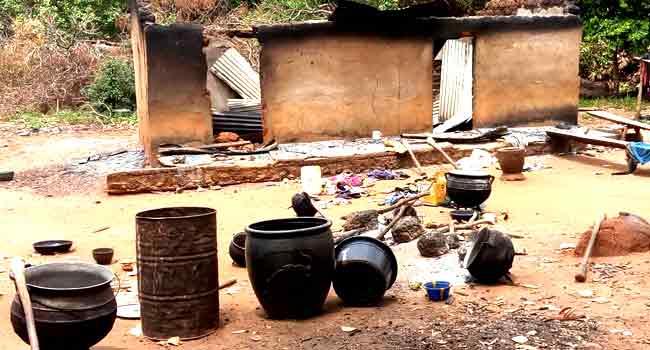 Farmers-Herders Clash: Amnesty International Accuses Nigerian Govt Of Impunity, Says 3,641 Killed Since 2016
