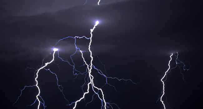 Lightning Strikes, Kills 16 In Rwanda Church
