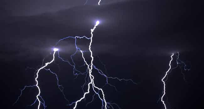Lightning Strikes, Kills 16 In Rwanda Church