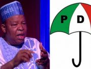 APC Challenges PDP Members: 'Follow Mantu's Example, Confess Your Sins'