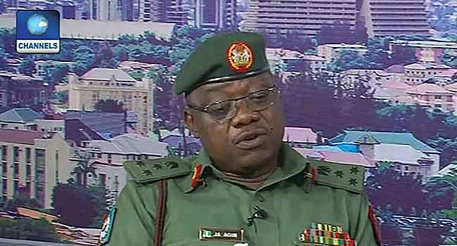 We Don't Have Manpower To Deploy Troops In All Schools – Military