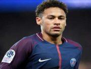 Physio To StartAfter Neymar's SuccessfulFoot Operation