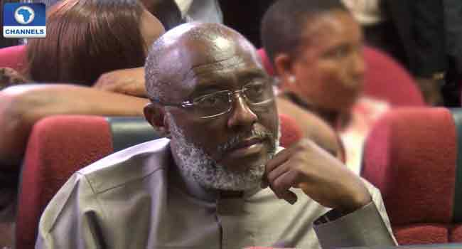 Metuh's Trial Suffers Setback As Lawyers Withdraw Over Alleged 'Severe Threats'