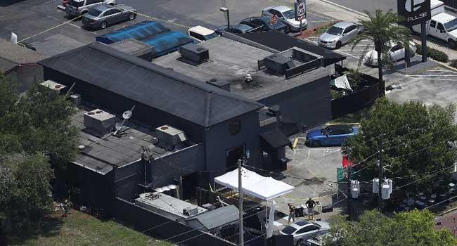 Jury Acquits Orlando Nightclub Shooter's Widow