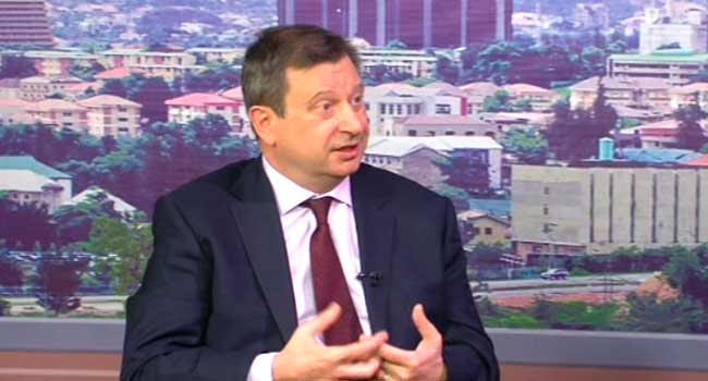 Nigeria, Others Need Competitive Exports To Develop – UK Ambassador