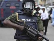 Police Speak On Salary Short Payment To Personnel