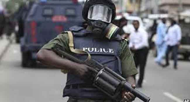 Police Re-Arrest Three Of Six Escaped Suspects In Kogi