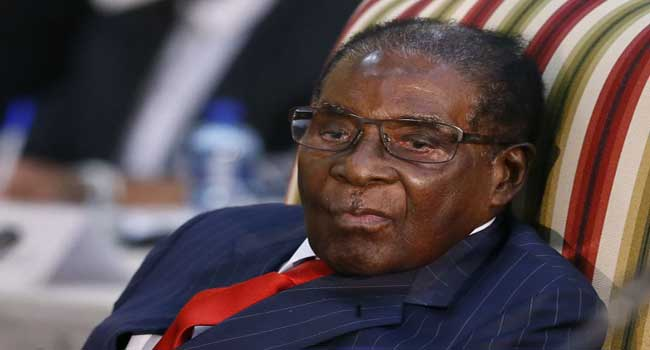 Mugabe Left $10m, Two Houses – Report