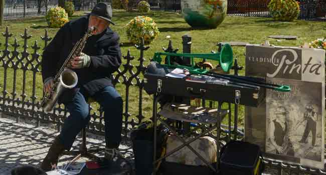 After 130 Years, French Family Loosens Grip On Saxophones