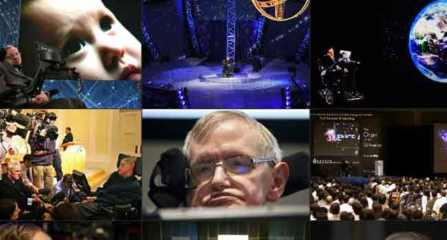 Stephen Hawking: A Brief History Of Genius