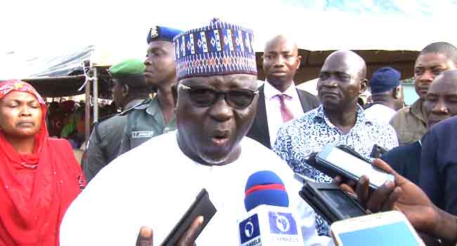 Al-Makura Hails Conduct Of LG Polls, Describes Process As Peaceful