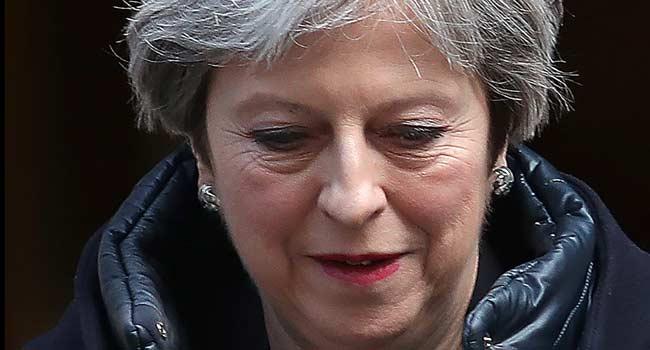Kremlin Slams UK's Absence To Meet Over Spy Poisoning