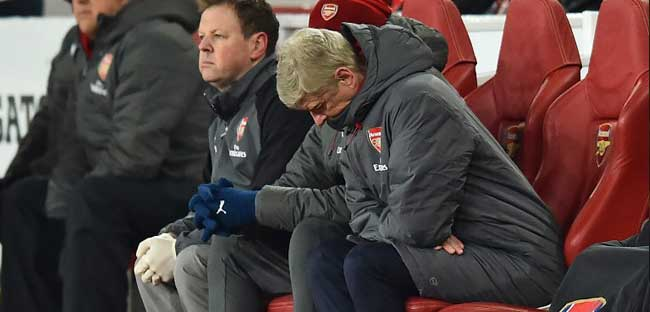 Costa Ends Europa League Dream For Wenger, Arsenal