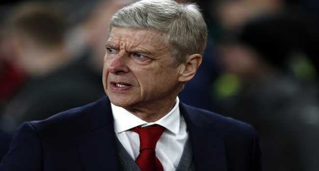 Wenger's Departure Leaves One Less Star In The Sky – Dein