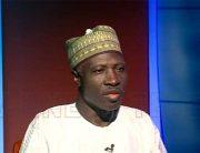 Wakil's Death 'An Incalculable Loss To Nigeria's Democracy' – Buhari