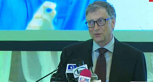 Bill Gates Emerges World Richest Man, Again