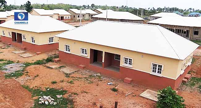'Southwest Federal Housing Project Nearly Completed, Already Creating Jobs'