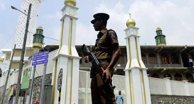 Mosque, Shops, Attacked In Anti-Muslim Riots In Sri-Lanka