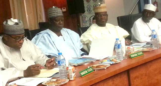 Dapchi Abduction: Northern Governors Vow To Tackle Insecurity Within Region