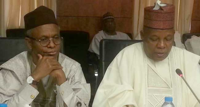 Northern Governors Meet In Kaduna Over Security, Poverty, Others