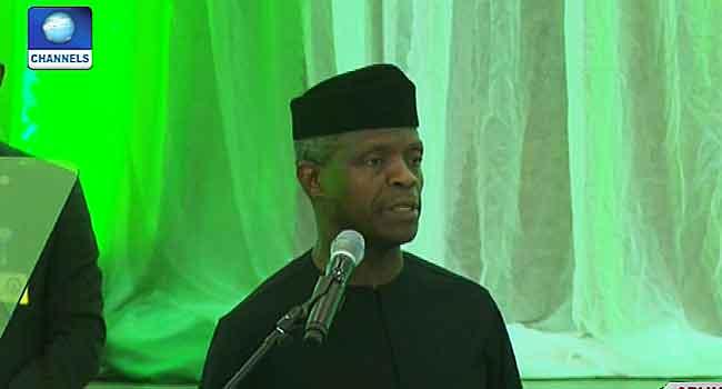 Osinbajo Blames Killings On Non-Implementation Of Protocol
