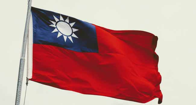Taiwan Invites Visitors To Stay In Govt Office