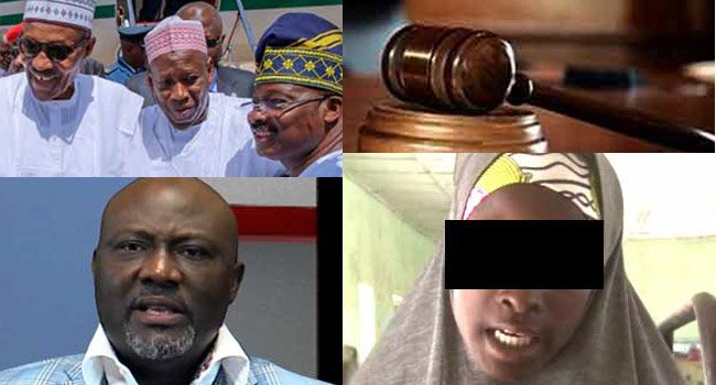 Week In Review: Dapchi Abduction, Fresh Attacks, SMW Lagos and More
